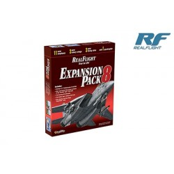 RealFlight - G5 and Above Expansion Pack 8
