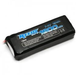 REEDY LIPO 1600MAH 7.4V RX