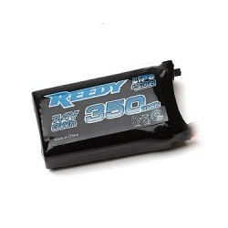 REEDY LiPo 350mAh 7.4V RX
