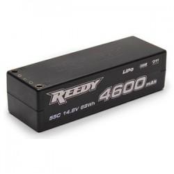 REEDY 55C 4600MAH 14.8V LIPO