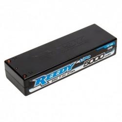 REEDY 65C 5000MAH 7.4V LIPO