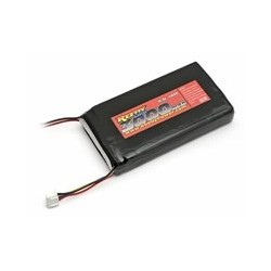 REEDY TX 3000MAH LIPO BATTERY