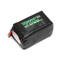 REEDY 1700MAH 6.6V LiFe RX