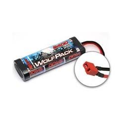 REEDY WOLFPACK 7.2V 2400MAH