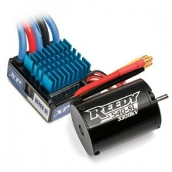 REEDY XP SC700-BL ESC/540SL
