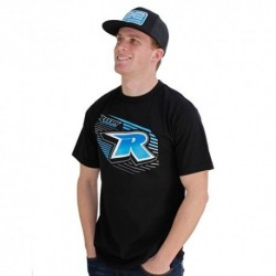 REEDY R-POWER T-SHIRT BLACK