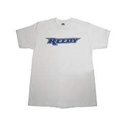 REEDY T-SHIRT WHITE (XXL)
