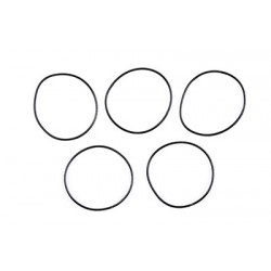 ReplayXD - Prime X Lens Bezel - Rear Cap O-Ring - 5 Pack