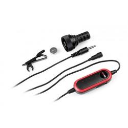 ReplayXD - 1080 Mini External Audio Adapter - Microphone Kit
