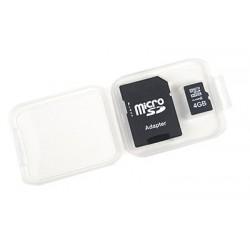 ReplayXD - Micro SDHC 4GB Class 10 (Prime X - 1080M)