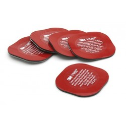 ReplayXD - 3M VHB 4991 Mount Adhesive for SnapTray - 5 Pack (Prime X - 1080M)