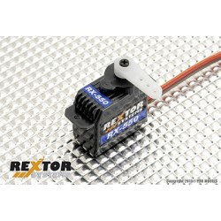 Rextor Systems - RX-550 Digital Servo
