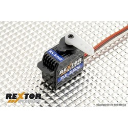 Rextor Systems - RX-550E ECO Digital Servo