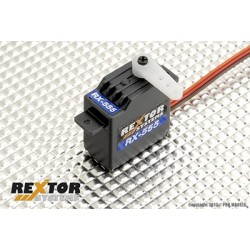"Rextor Systems - RX-555 ""Digital"" Servo"