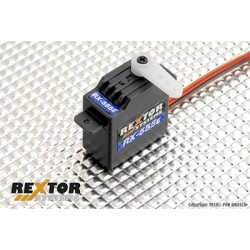 Rextor Systems - RX-555E ECO Digital Servo
