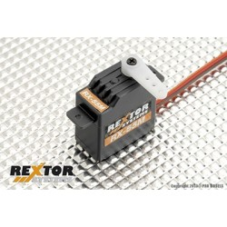 Rextor Systems - RX-55m Servo, Metal Gears