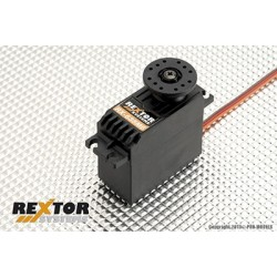 Rextor Systems - RX-635mB Servo, Ball Beared, Metal Gears