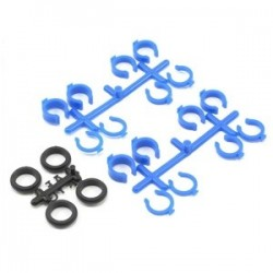RPM ADJUST SPRING CLIPS ASSOCBLUE