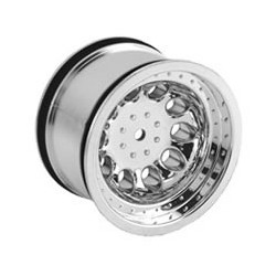 RPM REVOLVER CHROME TRUCKWHEELS 17MM HEX WIDE OFFSET