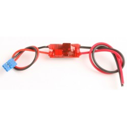Voltage Booster 1S LiPo Output 5,9V