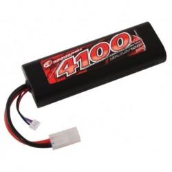 LiPo 7,4V, 4100mAh, 25C, 2S, Stick Pack