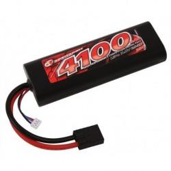 LiPo 7,4V, 4100mAh, 25C, 2S, Stick Pack Traxxas