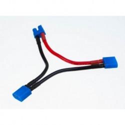 Akku Parallel Adapter DC3 kompatibel mit EC3