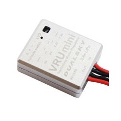 VRU mini 2-8S 5A High end switching mode voltage regulator