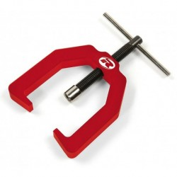 Schwungscheibenabziewerkzeug Rot
