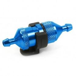 Treibstoffilter mit Sintereinsatz Blau