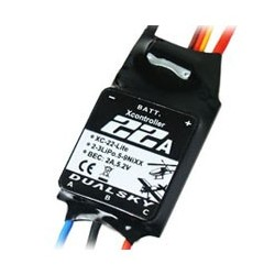 XC-22-Lite, 22A continuous, V2 progcard compatiable