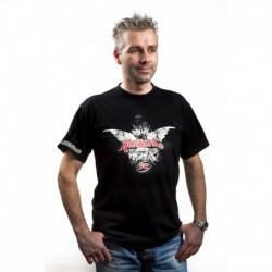 "Robitronic Grunged Shirt - JQ Edition ""M"" (190g)"
