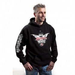 "Robitronic Grunged Sweater - JQ Edition ""XXL"" (320g)"