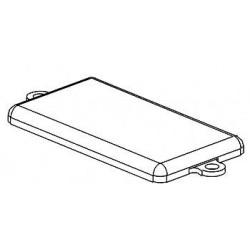 Batteriefach Deckel NTC