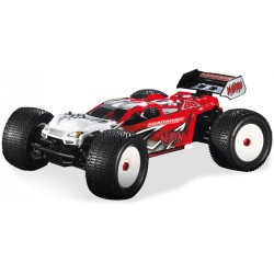 Mantis 1/8 Truggy Rolling Chassis mit 4,6cm³ Motor