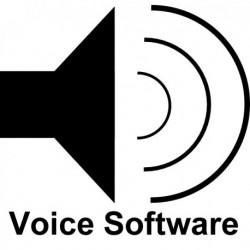 RCM Voice Software