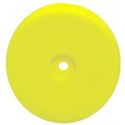 Diskfelgen 24mm Gelb (4 Stk)