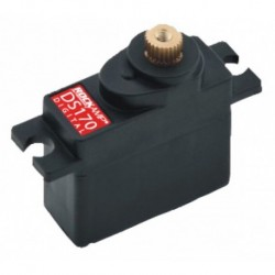 ROCKAMP DS170 17g Digital Servo