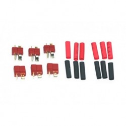 Rockamp Ultra Plug Set