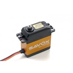 Savöx - SA-1231SG Digital Coreless Motor Servo , Steel Gear