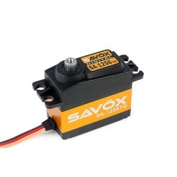 Savöx - SA-1256TG Digital Coreless Motor Servo , Titanium Gear
