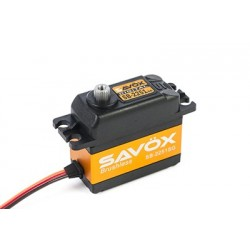 Savöx - SB-2251SG Digital Brushless Motor Servo , Steel Gears
