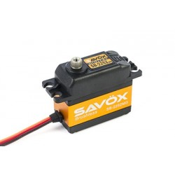 Savöx - SB-2252MG Digital Brushless Motor Servo , Metal Gears