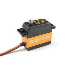 Savöx - SB-2270SG Digital High Voltage Brushless Motor Servo , Steel Gears