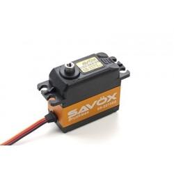 Savöx - SB-2273SG Digital High Voltage Brushless Motor Servo , Steel Gear