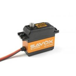 Savöx - SB-2274SG Digital High Voltage Brushless Motor Servo , Steel Gear
