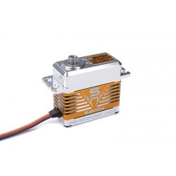 Savöx - SB-2282SG Digital High Voltage Brushless Motor Servo , Steel Gear