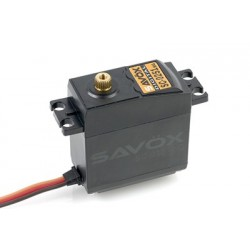 Savöx - SC-0251MG Digital DC Motor Servo , Metal Gear