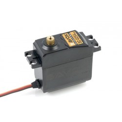 Savöx - SC-0254MG Digital DC Motor Servo , Metal Gear