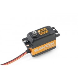 Savöx - SC-1267SG Digital High Voltage Coreless Motor Servo